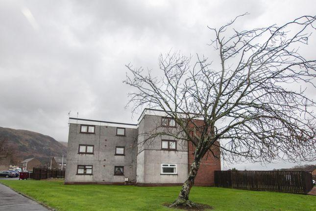Thumbnail Flat for sale in 59 Chapelle Crescent, Tillicoultry, Clackmannanshire