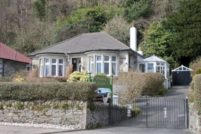 3 bed detached house for sale in Speinne Bheag 79 Bullwood Road, Dunoon