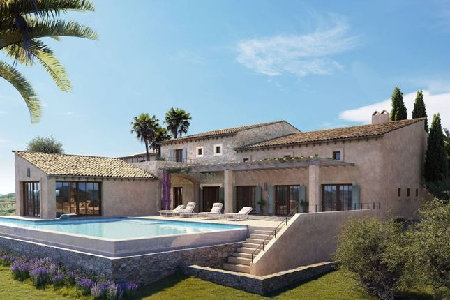 Thumbnail Property for sale in Spain, Mallorca, Santa Maria Del Camí