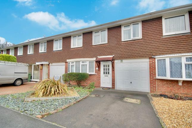 4 bed terraced house for sale in The Ridings, Portsmouth PO2