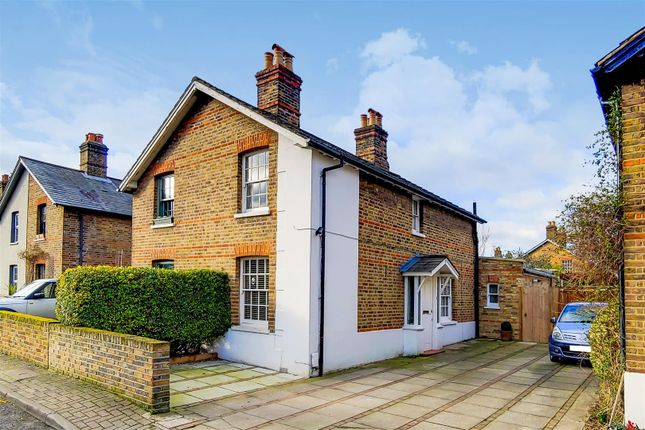 Semi-detached house for sale in Victor Road, London