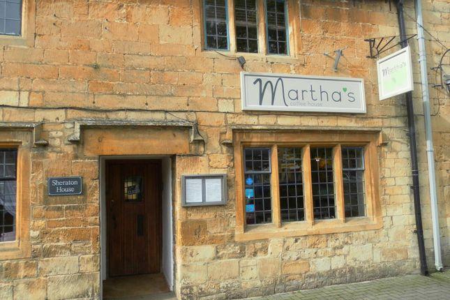 High Street, Moreton In Marsh GL56