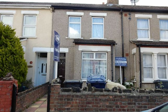 Thumbnail Property for sale in Beverley Road, Southall, Middlesex