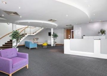 Thumbnail Office to let in Herons Way, Chester