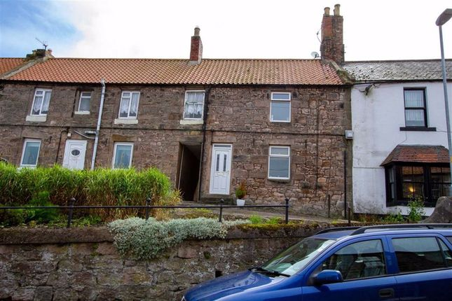 Thumbnail Terraced house for sale in Brewery Bank, Tweedmouth, Berwick-Upon-Tweed