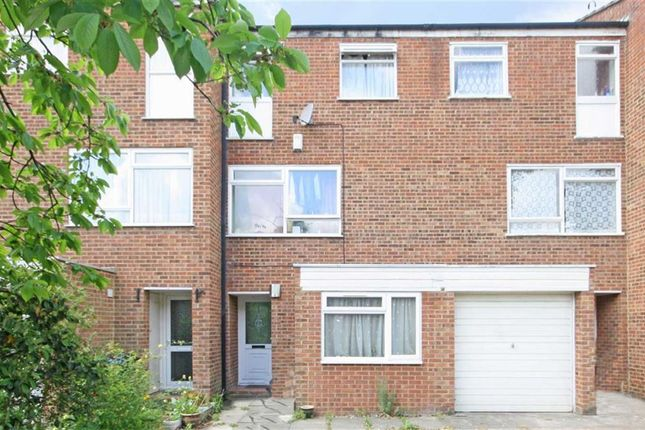 Thumbnail Property to rent in Dumbleton Close, Norbiton, Kingston Upon Thames
