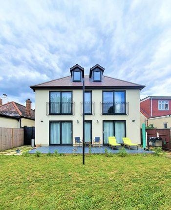 Thumbnail Detached house for sale in Aldborough Road, Dagenham