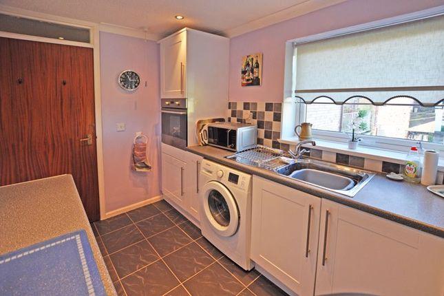 Photo 7 of Spacious Retirement Apartment, Stow Park Crescent, Newport NP20