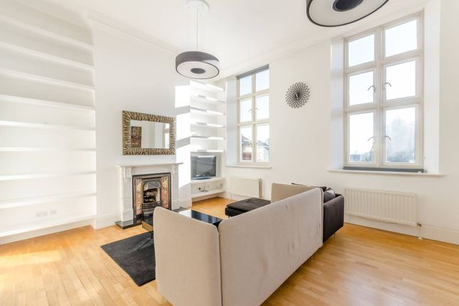 Thumbnail Flat for sale in The Downs, Wimbledon