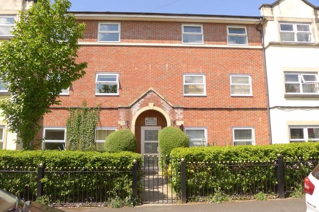 Thumbnail Flat to rent in Manor Fold, Atkin Street, Worsley