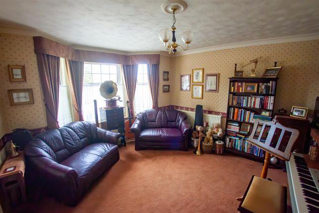 Music Room of Glenwood Road, West Moors, Ferndown BH22