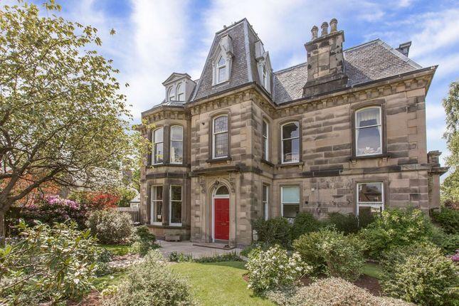 Thumbnail Flat for sale in 132/5 Whitehouse Loan, Edinburgh
