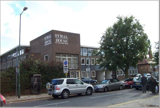 Thumbnail Office to let in Symal House, Edgware Road, London