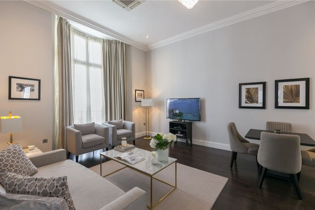 Thumbnail Flat to rent in Gloucester Terrace, London