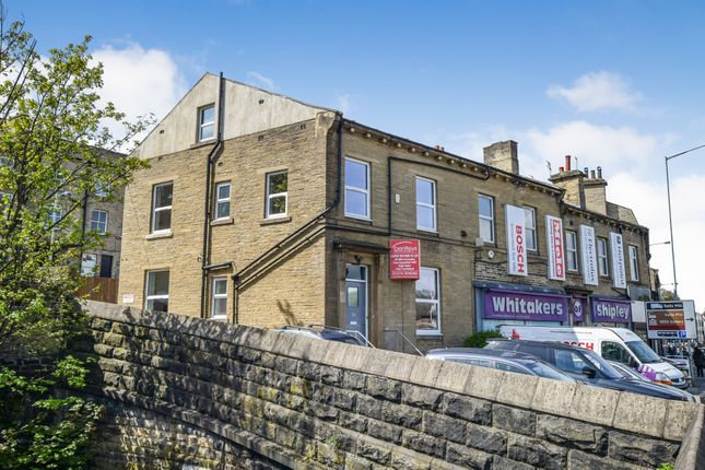 Thumbnail Shared accommodation to rent in Commercial Street, Shipley, Bradford