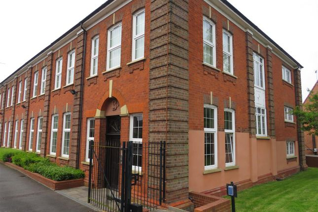 Thumbnail Flat to rent in Bluemels Drive, Wolston, Coventry