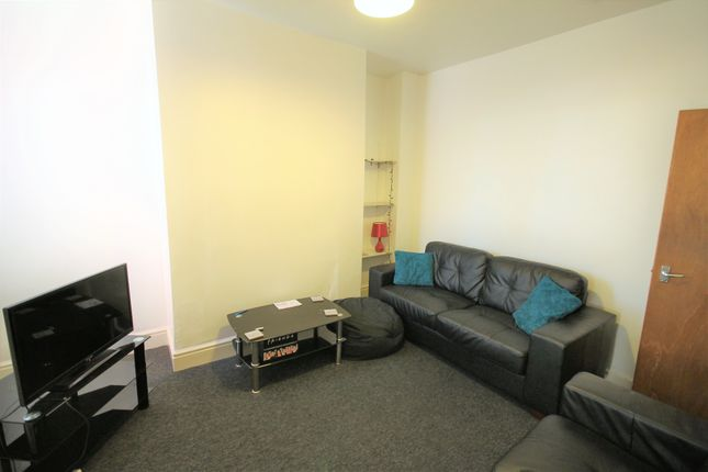 Thumbnail End terrace house to rent in Braemar Road, Fallowfield, Manchester