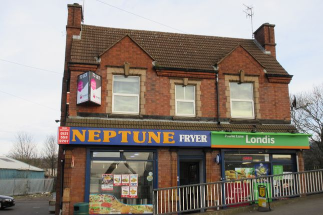 Thumbnail Retail premises to let in Powke Lane, Rowley Regis