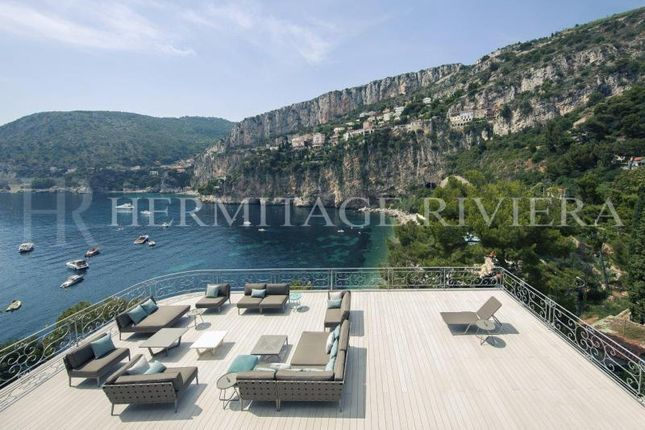Thumbnail Villa for sale in Cap D'ail, Alpes-Maritimes, Provence-Alpes-Côte D'azur, France