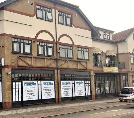 Thumbnail Retail premises to let in Green Lane, Ilford
