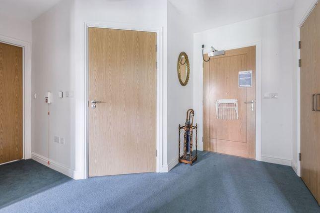 Hallway of Redfields Lane, Church Crookham, Fleet GU52