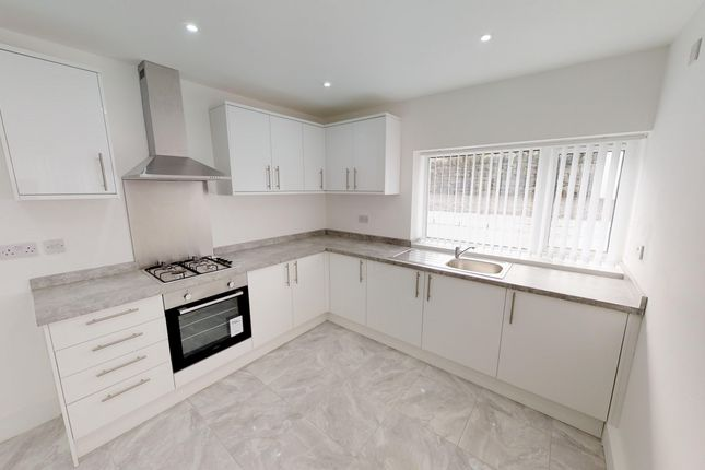 Thumbnail End terrace house for sale in Horeb Street, Treorchy
