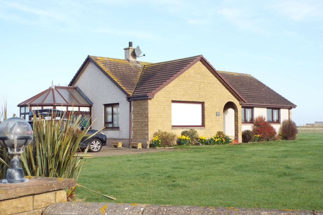 Thumbnail Detached house for sale in Dounreay, Thurso