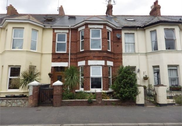 Room to rent in Victoria Road, Exmouth, Exmouth EX8