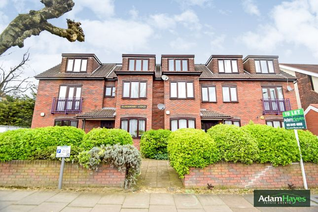 Thumbnail Flat to rent in Christchurch Avenue, North Finchley