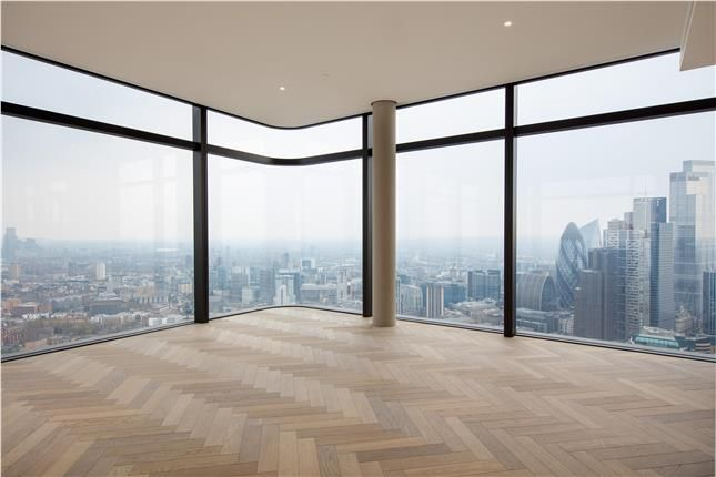 3 bed property for sale in The Penthouse, Principal Tower, Principal Place, Worship Street, London EC2A
