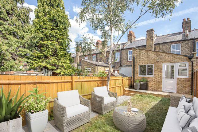 Detached house for sale in Farrant Avenue, London