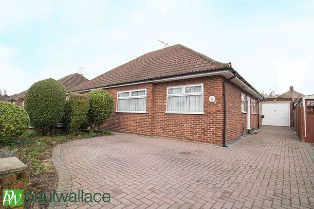 Thumbnail Bungalow for sale in Sandon Road, Cheshunt, Waltham Cross