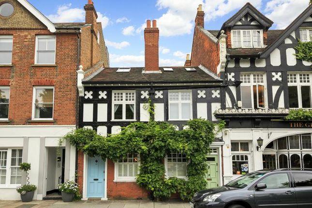 Thumbnail Property for sale in Kew Green, Kew