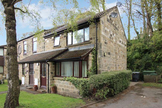 1 bed flat for sale in Bolton Grange, Yeadon, Leeds LS19