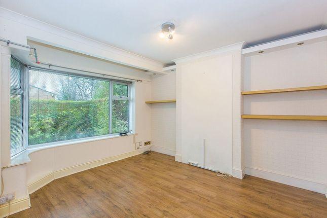 Thumbnail Semi-detached house to rent in Sion Close, Ribbleton, Preston