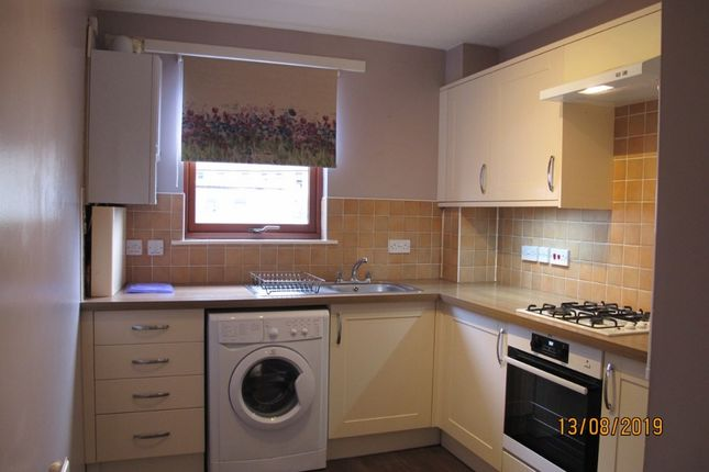 Thumbnail Flat to rent in Harrismith Place, Easter Road, Edinburgh