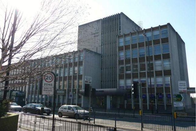 Office to let in Heantun Rise, Waterloo Road, Wolverhampton