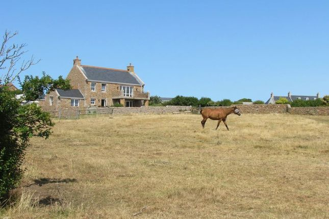 Thumbnail Property for sale in La Route De La Villaise, St. Ouen, Jersey