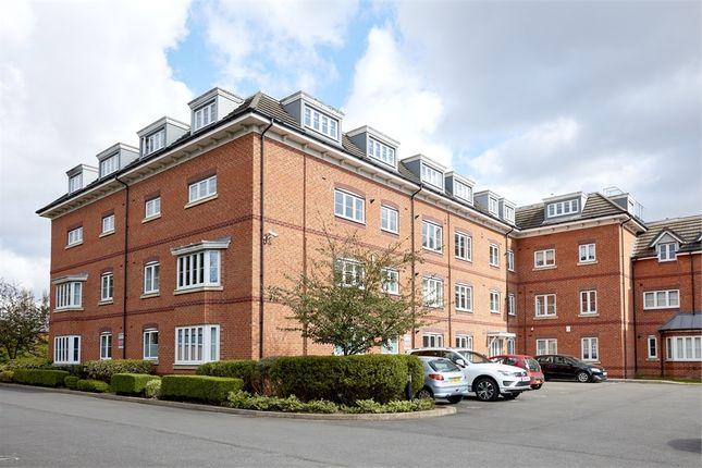 1 bed flat for sale in Regency Point, Radcliffe Road, West Bridgford, Nottingham NG2