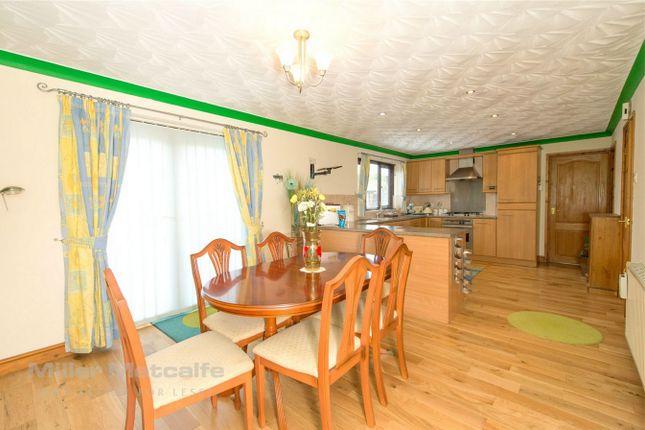 Thumbnail Detached house for sale in Buckingham Avenue, Horwich, Bolton, Lancashire