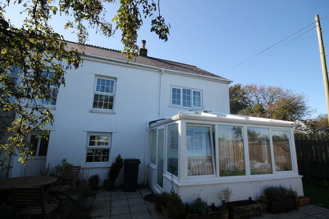 Thumbnail Property to rent in Mabe Burnthouse, Penryn