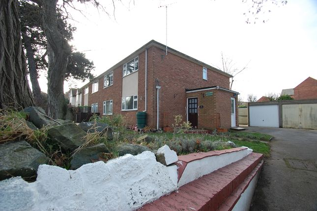 Thumbnail Maisonette for sale in New Town Road, Colchester, Essex
