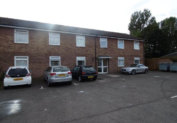 Thumbnail Flat to rent in Shortridge Court, Witham