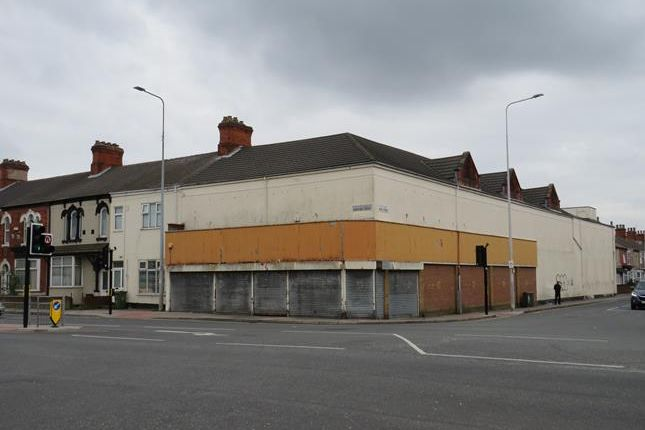 Thumbnail Retail premises to let in Grimsby Road, Cleethorpes, North East Lincolnshire