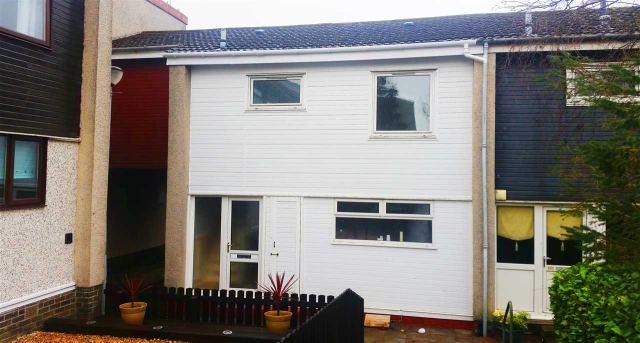 Thumbnail Semi-detached house to rent in Troon Avenue, East Kilbride