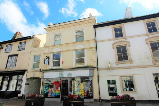 Thumbnail Flat for sale in Fore Street, Callington