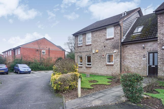 Helm Close, Bulwell NG6
