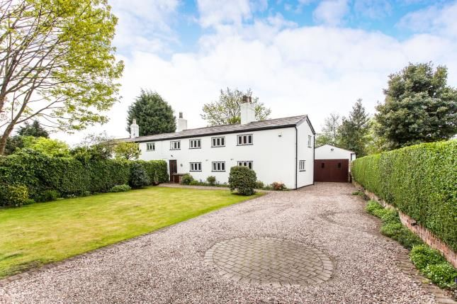 3 bed semi-detached house for sale in Mead Road, Padgate, Warrington, Cheshire