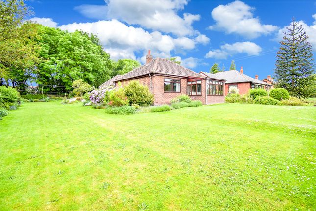 Thumbnail Bungalow for sale in Morthen Road, Wickersley, Rotherham