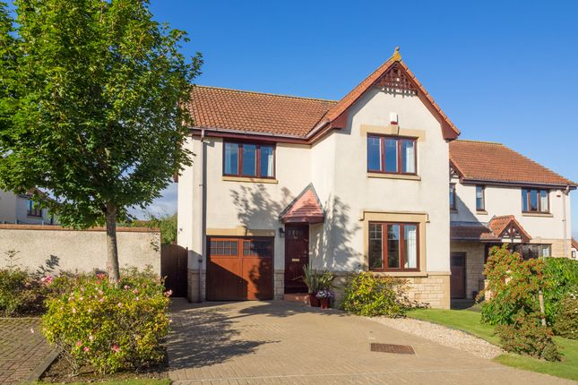 Thumbnail Detached house for sale in Rhodes Park, North Berwick
